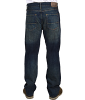 Nautica - Straight Fit 5-Pocket Jean in Sinker Blue