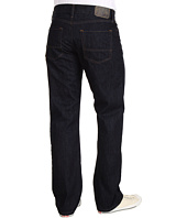 Nautica - Slim Straight Fit 5-Pocket Jean in Marine Rinse