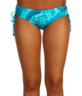 MICHAEL Michael Kors - Ocean Front Shirred Hipster Bottom