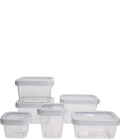 OXO - Good Grips® 12-Piece LockTop Container Set