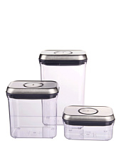 OXO - SteeL® 3-Piece POP Container Set