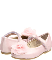 Pazitos - Silk Rose MJ PU (Infant/Toddler)