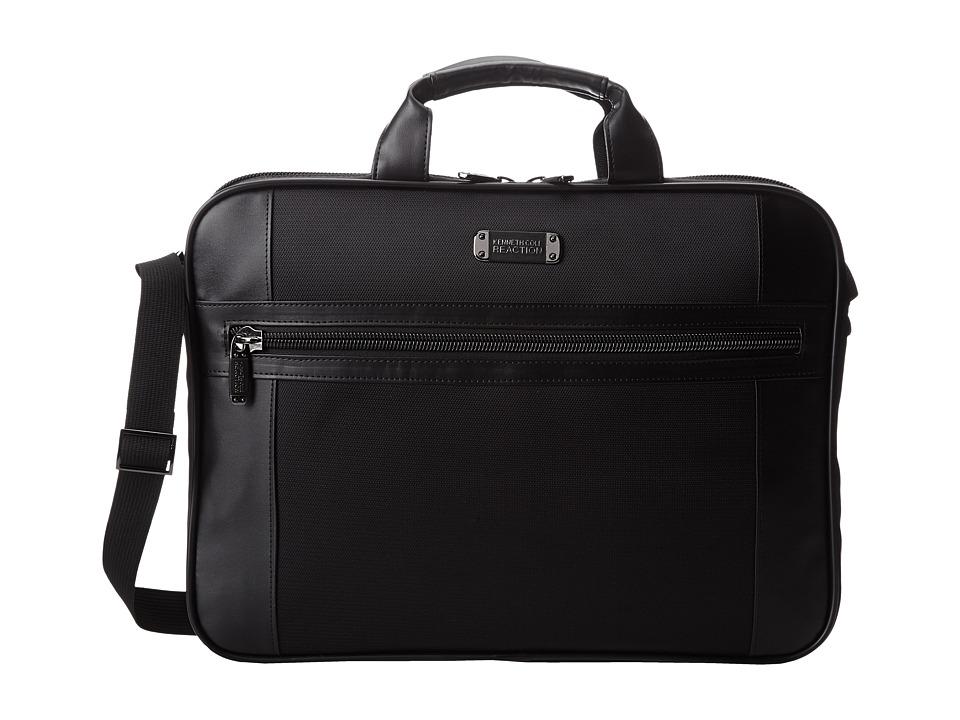 Kenneth Cole Reaction - R-Tech Urban Traveler Computer Case - 17 Laptop Sleeve