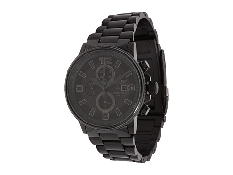 Citizen Watches CA0295-58E Eco-Drive Nighthawk Watch