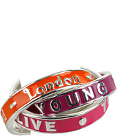 Vivienne Westwood - VWR011RP Too Fast To Live Ring