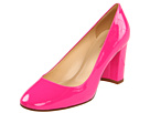 Kate Spade New York - Shelly (Lipstick Pink Patent) - Footwear