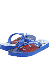 Havaianas Kids - Cars Disney Flip Flop (Toddler/Youth)