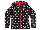 Columbia Kids - Dottie Diva Softshell (Big Kids) (Black) - Apparel