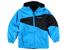 Columbia Kids - Ethan Pond II Jacket (Big Kids) (Compass Blue) - Apparel