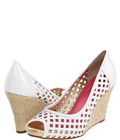 Lilly Pulitzer - Resort Chic Wedge Basketweave