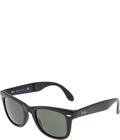 Ray-Ban - RB4105 Wayfarer Folding 50mm