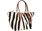 Dooney & Bourke Nylon Novelty Large Tulip Shopper