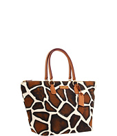 Dooney & Bourke - Nylon Novelty Large Tulip Shopper