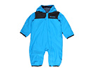 Columbia Kids - Bugababy Interchange Bunting (Infant) (Compass Blue) - Apparel