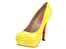 Betsey Johnson - Ditan (Yellow Neon) - Footwear