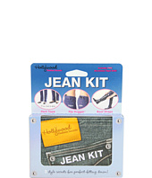 Hollywood Fashion Secrets - Jean Kit