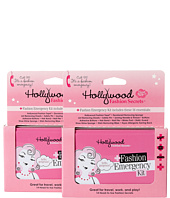 Hollywood Fashion Secrets - Fashion Emergency Kit Double Pack