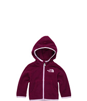 The North Face Kids - Girls' Glacier Full Zip Hoodie 12 (Infant)
