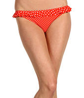 Juicy Couture - Pretty Polka Ruffled Flirt Bottom
