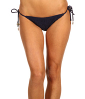 Juicy Couture - Starlet Smocked String Bottom