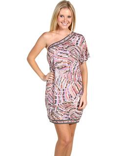 Trina Turk Britta Dress at Zappos.com