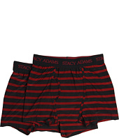 Stacy Adams - Boxer Brief Stripe