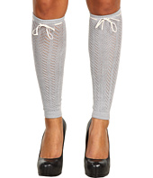Betsey Johnson - Cozy Pointelle Leg Warmer