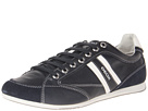 Geox Uomo Andrea 2 (Dark Blue) Men's Lace up casual Shoes