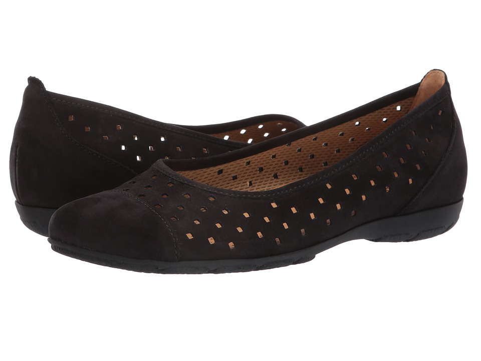 Gabor Gabor 44.169 (Black) Women