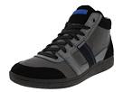 Diesel - Resolution - 12 (Black) - Footwear