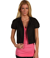 LOVE Moschino - Short Sleeve Jacket With Bow