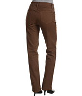 Miraclebody Jeans - Katie Straight Leg Sueded Denim