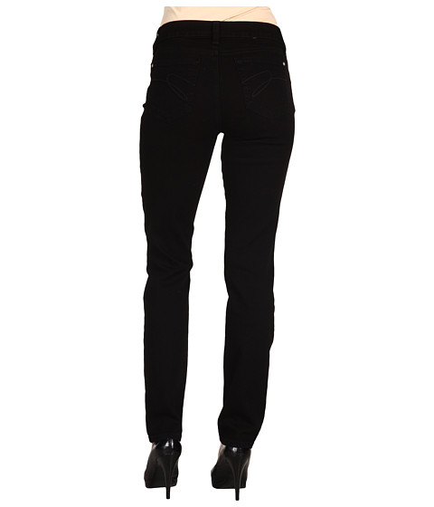 Miraclebody Jeans Skinny Minnie in Licorice