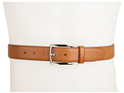 Cole Haan - Madison Belt (British Tan) - Apparel