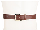 Cole Haan - Madison Belt (Chestnut) - Apparel