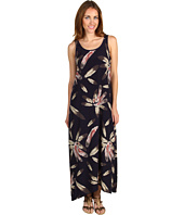 Alejandra Sky - Rosemary Feather Maxi
