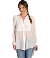 Free People - Best of Both Worlds Button Up