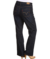 Levi's® Plus - Plus Size 580™ Defined Waist Boot Cut