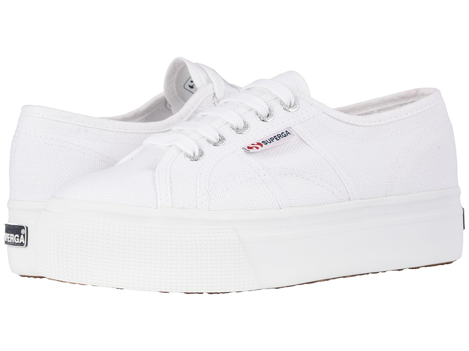Superga - 2790 Acotw (White) Women