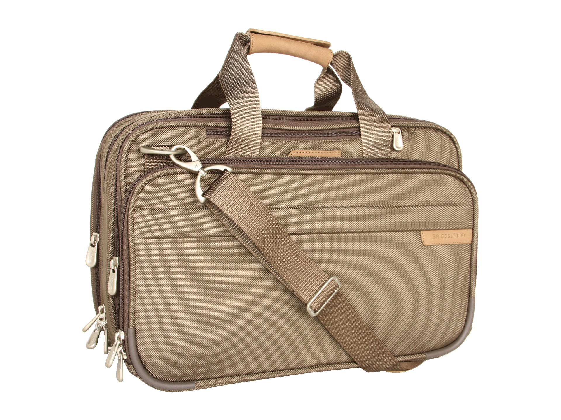 briggs riley baseline expandable cabin bag at
