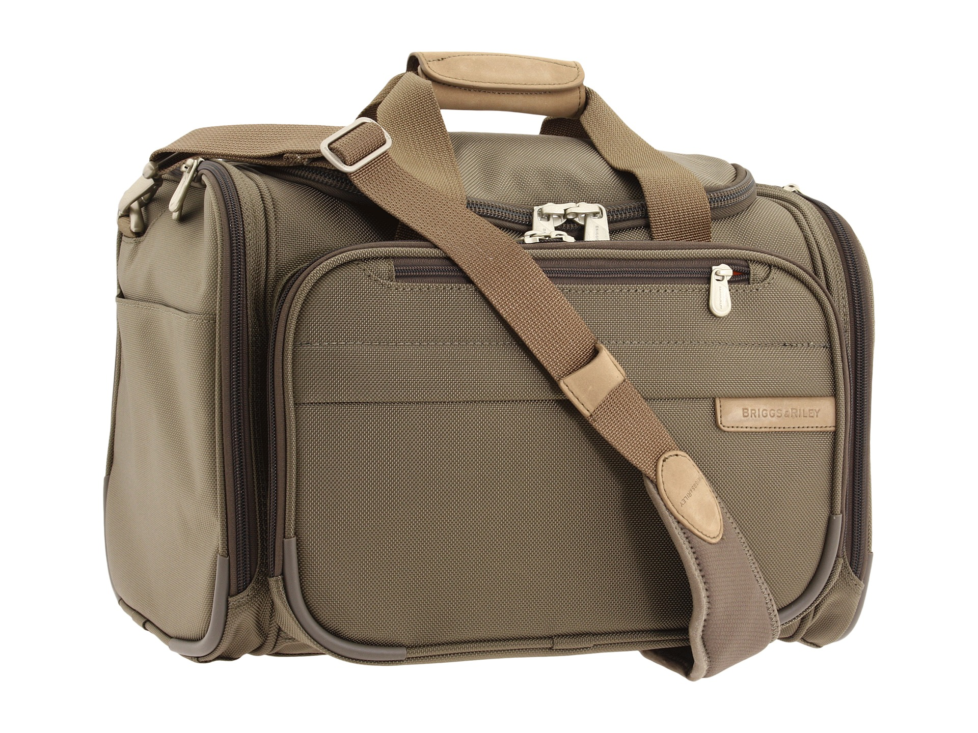 briggs riley baseline cabin duffle at