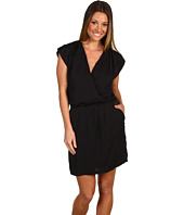 BCBGeneration - Shawl Collar Dress