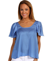 BCBGeneration - Asymm Back Drape Top