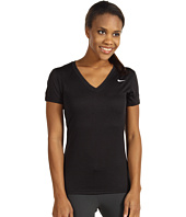 Nike - Regular Legend Short-Sleeve V-Neck