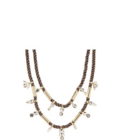 Noir Jewelry - Jaipur Two Tier Necklace
