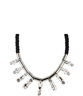 Noir Jewelry - Jaipur Cord and Tubing Necklace