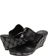 Jack Rogers - Straw Mid Wedge