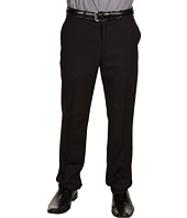 Perry Ellis Portfolio - Slim Fit Solid Pant