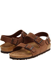 Birkenstock - Milano - Nubuck (Unisex)