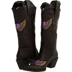 Roper - Winged Heart Boot